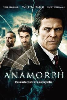 Anamorph (2007) - Psychological Thrillers