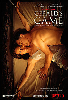 Gerald's Game (2017) - Psychological Thrillers