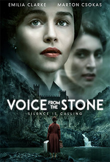 Voice from the Stone (2017) - Psychological Thrillers