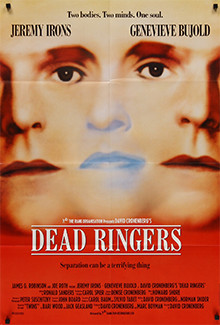 Dead Ringers (1988) - Psychological Thrillers
