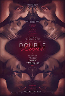 Double Lover (L'amant double) (2017) - Psychological Thrillers