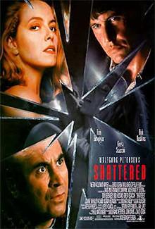 Shattered (1991) - Psychological Thrillers