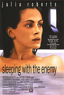 Sleeping with the Enemy (1991) - Psychological Thrillers